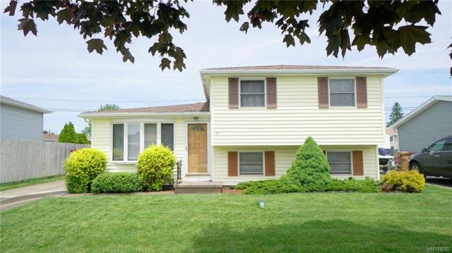 84 Autumnwood Drive, Cheektowaga, NY 14227 (MLS #B1203239) :: The Glenn Advantage Team at Howard Hanna Real Estate Services