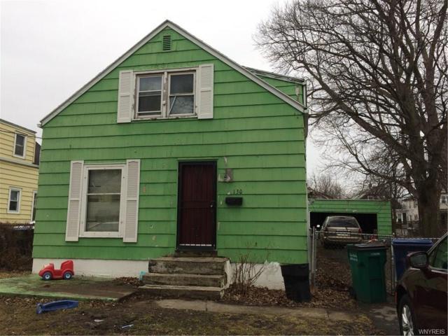 130 Wyoming Avenue, Buffalo, NY 14215 (MLS #B1203258) :: The Glenn Advantage Team at Howard Hanna Real Estate Services