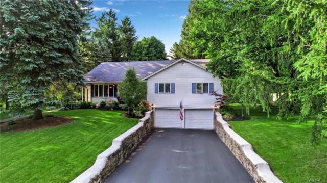 14 Poplar Avenue, Orchard Park, NY 14127 (MLS #B1203405) :: The Glenn Advantage Team at Howard Hanna Real Estate Services