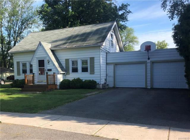 6111 East Avenue, Newfane, NY 14108 (MLS #B1203438) :: Robert PiazzaPalotto Sold Team