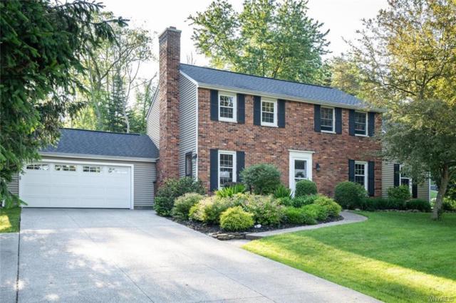 16 Briar Hill Road, Orchard Park, NY 14127 (MLS #B1203478) :: The Glenn Advantage Team at Howard Hanna Real Estate Services