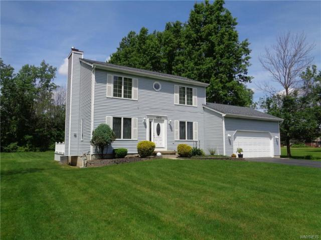 6910 Maple Drive, Wheatfield, NY 14120 (MLS #B1203664) :: Robert PiazzaPalotto Sold Team