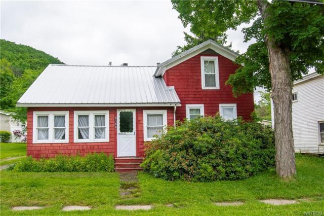 3756 Killbuck Road, Great Valley, NY 14748 (MLS #B1203765) :: MyTown Realty