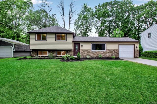 217 Altair Drive, Amherst, NY 14068 (MLS #B1203772) :: The Glenn Advantage Team at Howard Hanna Real Estate Services