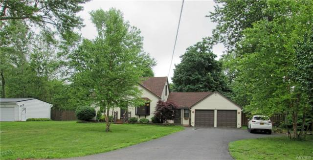 967 Two Rod Road, Alden, NY 14004 (MLS #B1203837) :: MyTown Realty