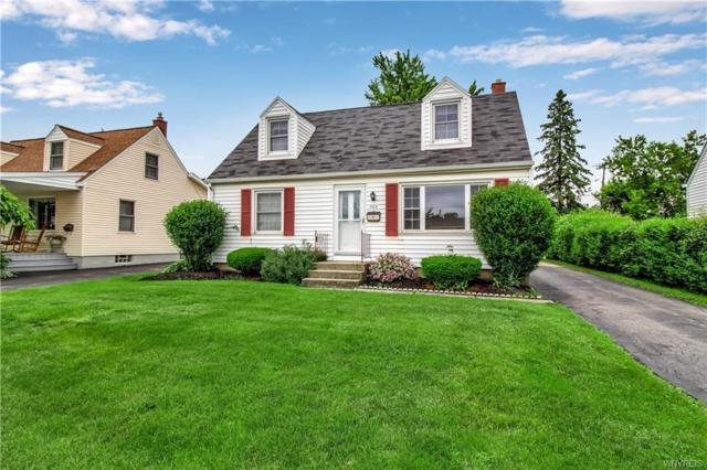 364 Ellen Drive, Cheektowaga, NY 14225 (MLS #B1203897) :: The Glenn Advantage Team at Howard Hanna Real Estate Services
