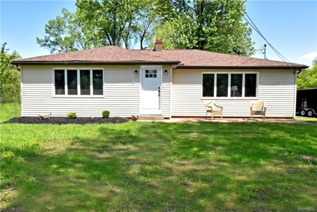 1283 Borden Road, Cheektowaga, NY 14043 (MLS #B1204008) :: The Glenn Advantage Team at Howard Hanna Real Estate Services