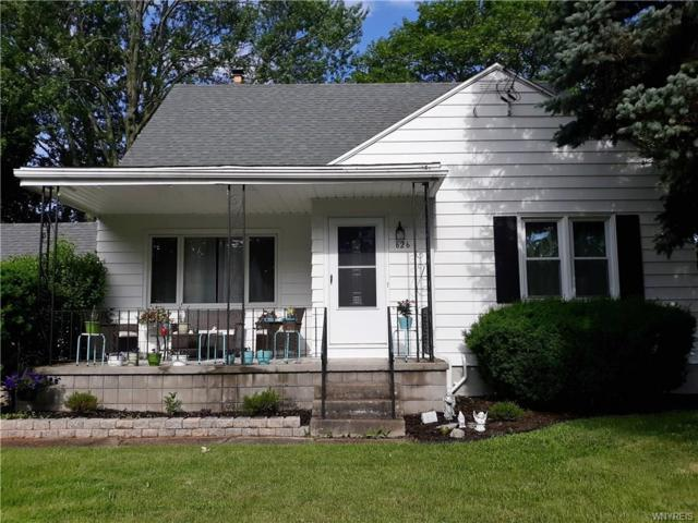 626 77th Street, Niagara Falls, NY 14304 (MLS #B1204022) :: Updegraff Group