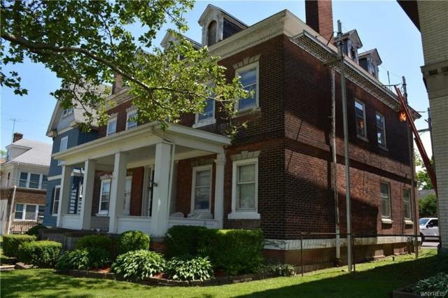 525 Buffalo Avenue, Niagara Falls, NY 14303 (MLS #B1204135) :: Updegraff Group