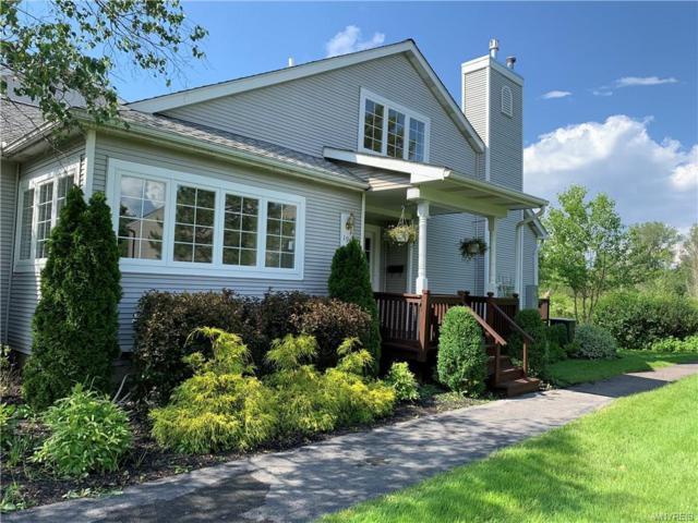 199 Bridle Path Drive, Orchard Park, NY 14127 (MLS #B1204203) :: The Glenn Advantage Team at Howard Hanna Real Estate Services