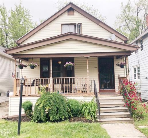 140 Davidson Avenue, Buffalo, NY 14215 (MLS #B1204212) :: The Glenn Advantage Team at Howard Hanna Real Estate Services