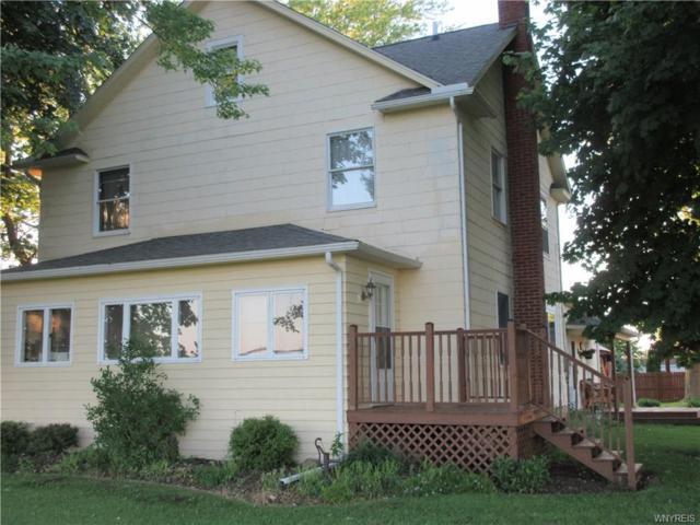 3221 Pratt Road, Batavia-Town, NY 14020 (MLS #B1204239) :: MyTown Realty
