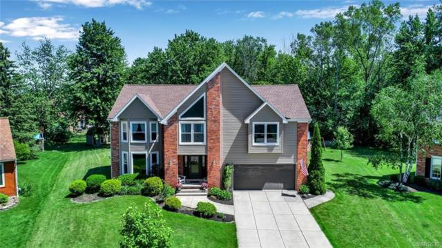 50 Parliament Court, Amherst, NY 14068 (MLS #B1204347) :: The Chip Hodgkins Team