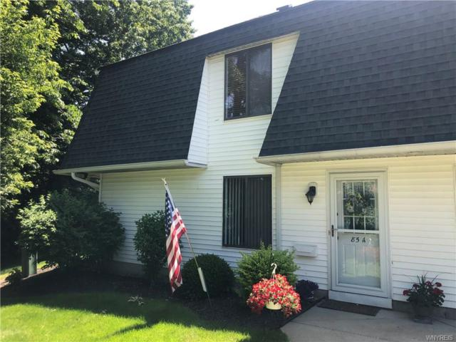 85 #A Foxberry Drive, Amherst, NY 14068 (MLS #B1204365) :: The Chip Hodgkins Team