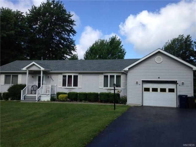 4888 Townline Road W, Cambria, NY 14094 (MLS #B1204474) :: The Rich McCarron Team