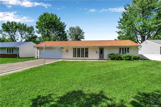 80 W Campus Drive W, Amherst, NY 14226 (MLS #B1204564) :: The Chip Hodgkins Team