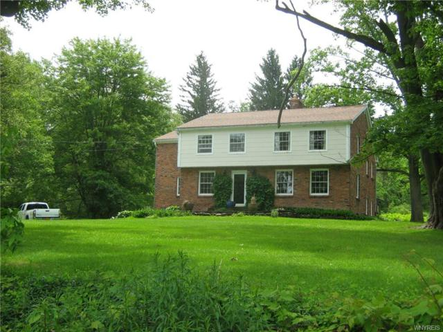 7919 Ellicott Road, Orchard Park, NY 14170 (MLS #B1204597) :: The Rich McCarron Team
