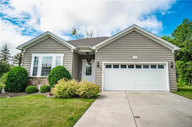 55 Caraway Court, Amherst, NY 14228 (MLS #B1204623) :: The Chip Hodgkins Team