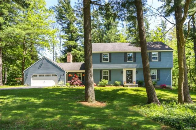 15 Tanglewood Drive E, Orchard Park, NY 14127 (MLS #B1204680) :: The Rich McCarron Team