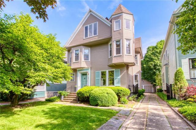 67 Cleveland Avenue, Buffalo, NY 14222 (MLS #B1204704) :: The Chip Hodgkins Team