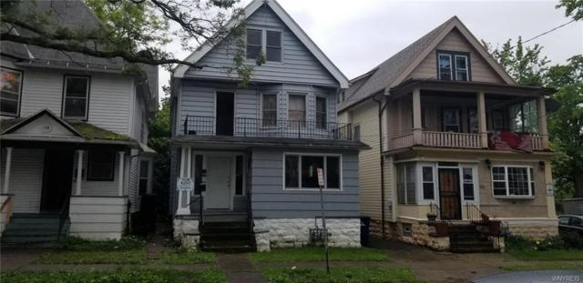 135 Victoria Avenue, Buffalo, NY 14214 (MLS #B1204731) :: The Chip Hodgkins Team