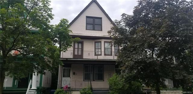 497 Woodlawn Avenue, Buffalo, NY 14208 (MLS #B1204735) :: The Chip Hodgkins Team