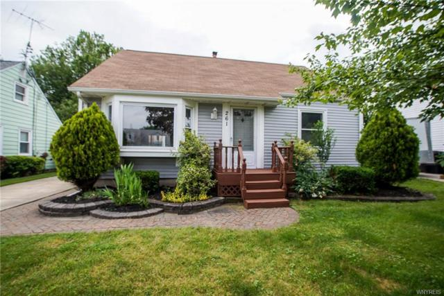 261 Somerville Avenue, Tonawanda-Town, NY 14150 (MLS #B1204738) :: The Chip Hodgkins Team