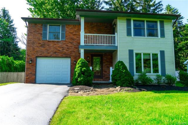 801 Martin Drive, Aurora, NY 14052 (MLS #B1204876) :: Robert PiazzaPalotto Sold Team
