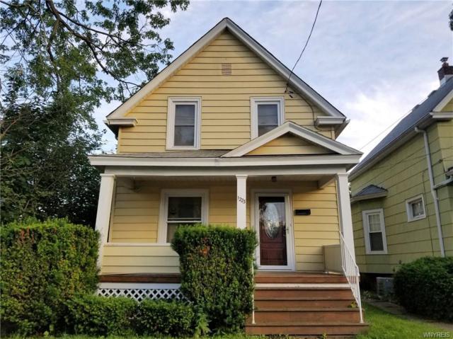 1223 Haeberle Avenue, Niagara Falls, NY 14301 (MLS #B1204927) :: Updegraff Group
