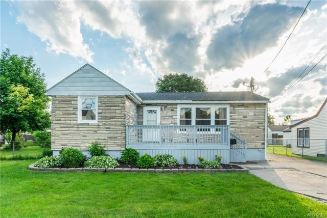 270 Barnsdale Avenue, West Seneca, NY 14224 (MLS #B1205001) :: The Rich McCarron Team