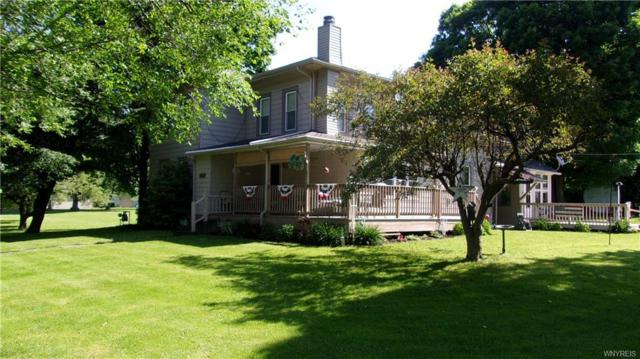 454 State Route 19, Willing, NY 14895 (MLS #B1205480) :: Updegraff Group