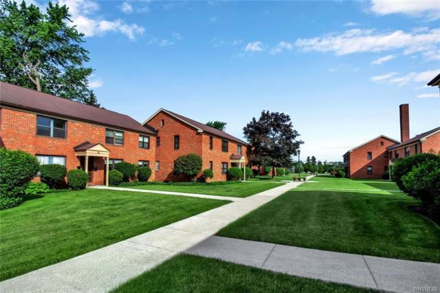 3901 Main Street 10D, Amherst, NY 14226 (MLS #B1206105) :: MyTown Realty