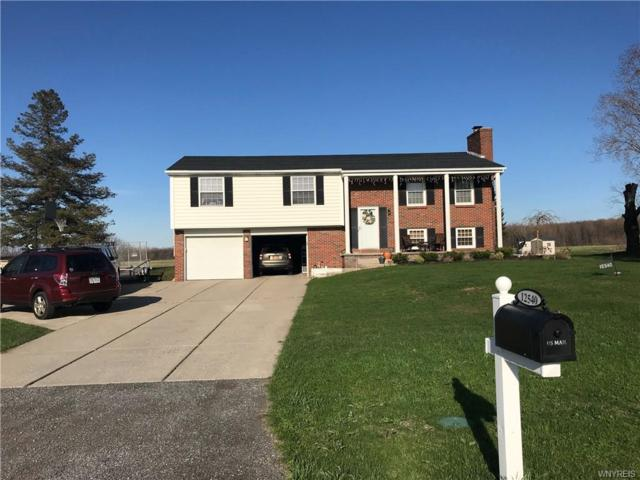12540 N Lawn Court, Alden, NY 14004 (MLS #B1206269) :: MyTown Realty