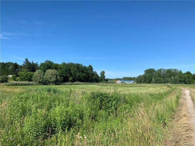 0 Route 98, Alexander, NY 14011 (MLS #B1206613) :: Updegraff Group
