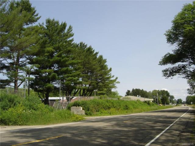 4240 Nys Route 417, Allegany, NY 14706 (MLS #B1206672) :: The Rich McCarron Team