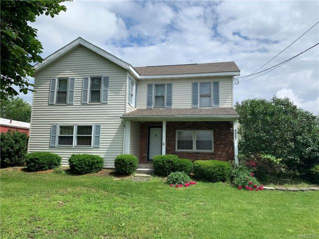 8667 Ernest Road, Royalton, NY 14067 (MLS #B1206850) :: MyTown Realty
