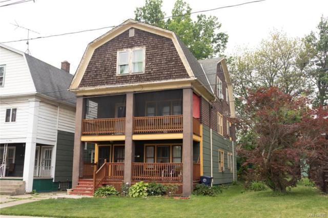 532 9th Street, Niagara Falls, NY 14301 (MLS #B1206923) :: Robert PiazzaPalotto Sold Team