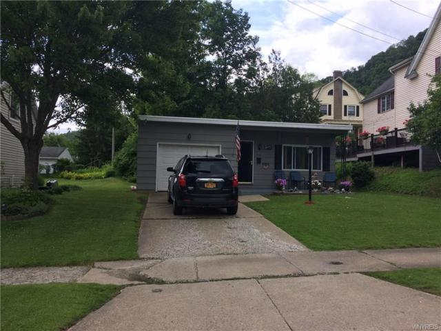 106 E Ohio Street, Olean-City, NY 14760 (MLS #B1207281) :: Robert PiazzaPalotto Sold Team