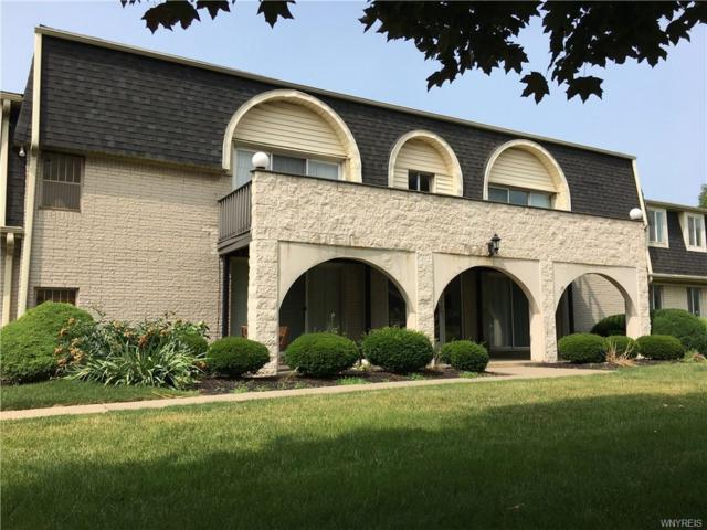 1 Cambridge H, Amherst, NY 14221 (MLS #B1207415) :: MyTown Realty