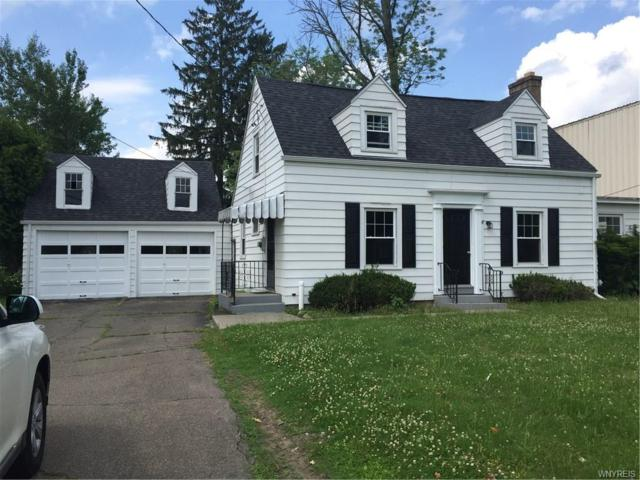 1802 W Franklin Street, Allegany, NY 14760 (MLS #B1207643) :: Updegraff Group