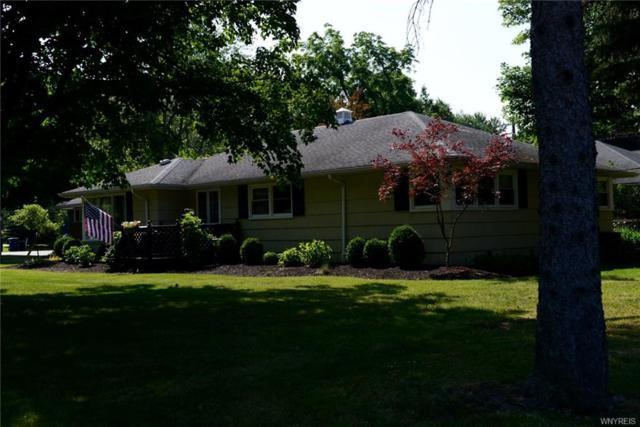 440 Park Club Lane, Amherst, NY 14221 (MLS #B1207800) :: MyTown Realty