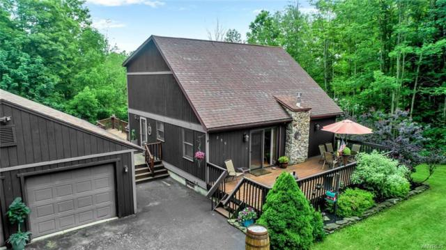 296 Old Glenwood Road, Aurora, NY 14170 (MLS #B1207956) :: The Rich McCarron Team