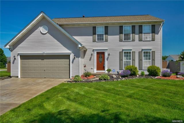 3667 Trails End, Wheatfield, NY 14120 (MLS #B1207978) :: MyTown Realty