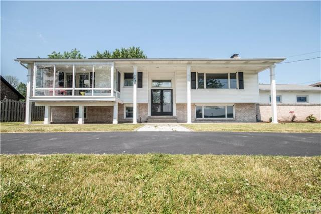 1420 E River Road, Grand Island, NY 14072 (MLS #B1207990) :: Robert PiazzaPalotto Sold Team
