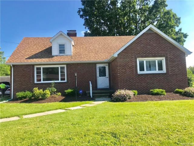 2517 Wehrle Drive, Amherst, NY 14221 (MLS #B1208037) :: The Rich McCarron Team