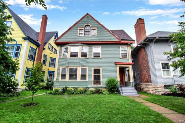 39 Lexington Avenue, Buffalo, NY 14222 (MLS #B1208063) :: MyTown Realty