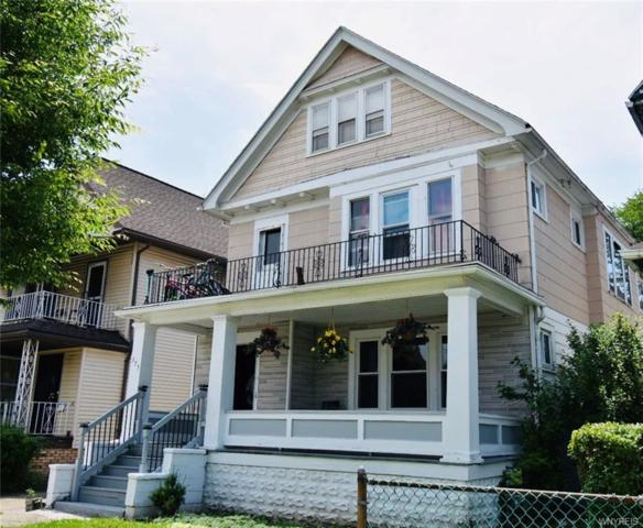 375 Northland Avenue, Buffalo, NY 14208 (MLS #B1208090) :: MyTown Realty