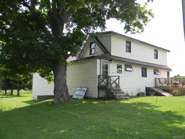 12951 Route 39, Perrysburg, NY 14138 (MLS #B1208140) :: 716 Realty Group