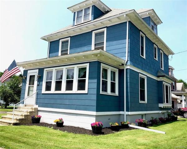 1402 W Henley Street, Olean-City, NY 14760 (MLS #B1208169) :: Robert PiazzaPalotto Sold Team