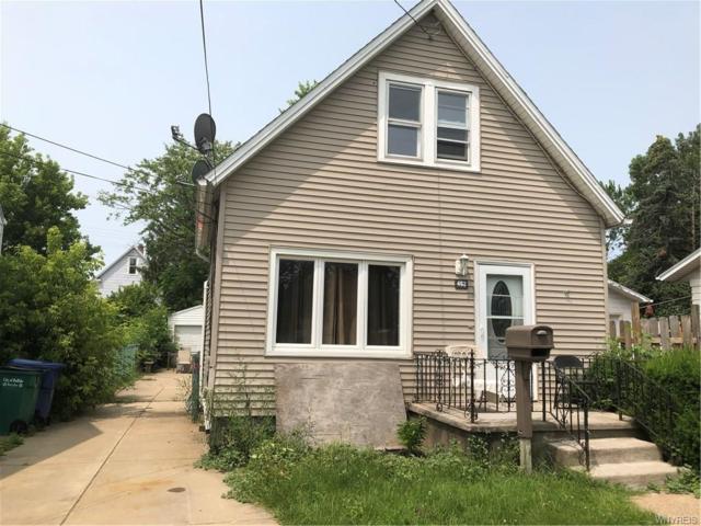 462 Schiller Street, Buffalo, NY 14212 (MLS #B1208376) :: 716 Realty Group